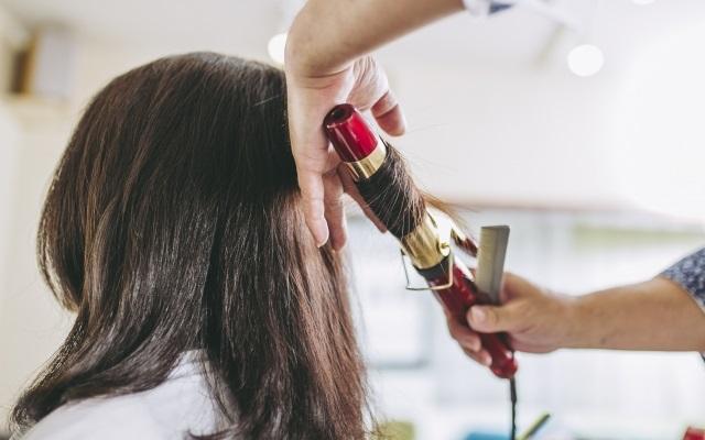 抜け毛 原因と対策