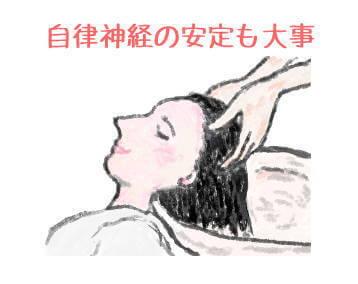女性の薄毛対策